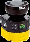 MICS3-CBAZ40IZ1P01德国西克SICK安全激光扫描仪