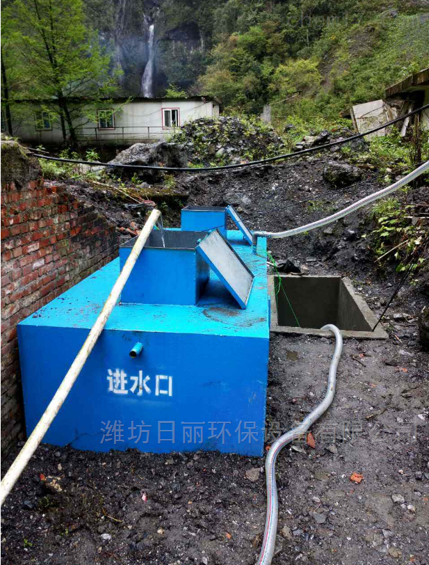 山西淀粉污水处理设备优质生产厂家