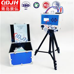 JH-2020综合智能大气采样器多功能数显大气取样器