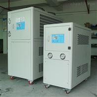 QX-5A冷水机5匹10匹青金制冷