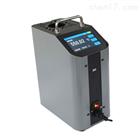 触摸式干井炉干体式校验仪