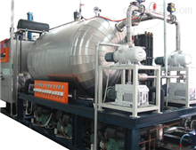 LYO-50E型冷凍幹燥機