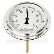 德国威卡wka温度计风管温度传感器
