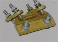 铜馈线夹KDT-1--