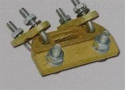 KDT-1铜馈线夹厂家