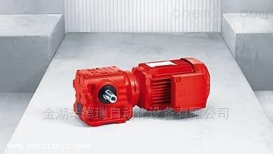德国SEW蜗杆涡轮减速电机原装正品