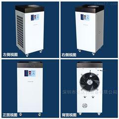 DW-LS-15KW循环水冷却器