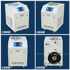 DW-LS-2500W低温冷却循环水机