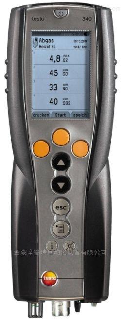 德国TESTO烟气分析仪原装正品