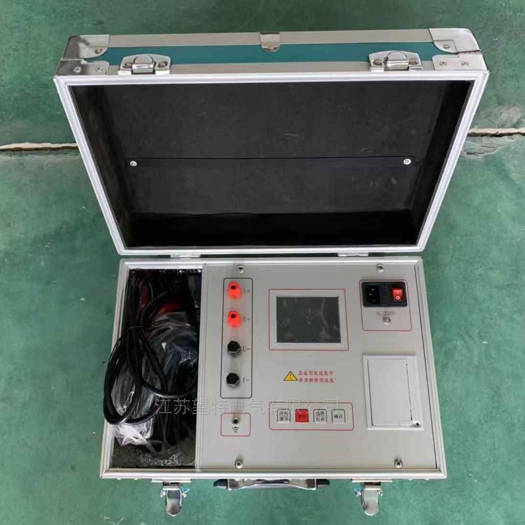 WT-3120三通道直流电阻测试仪