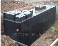 湖北一体化污水处理设备优质生产厂家