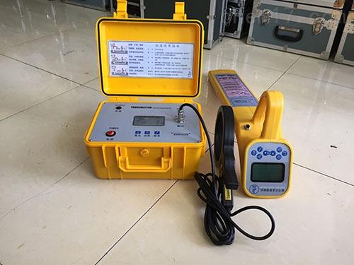 电力承试资质申办地下管线探测仪