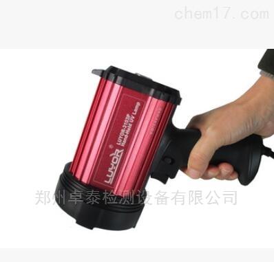 LUYOR-3103郑州LUYOR-3103电池紫外线探伤黑光灯