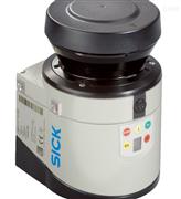 SICk西克LMS100激光扫描仪代理