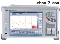 MW90010A日本安立MW90010A時域反射儀
