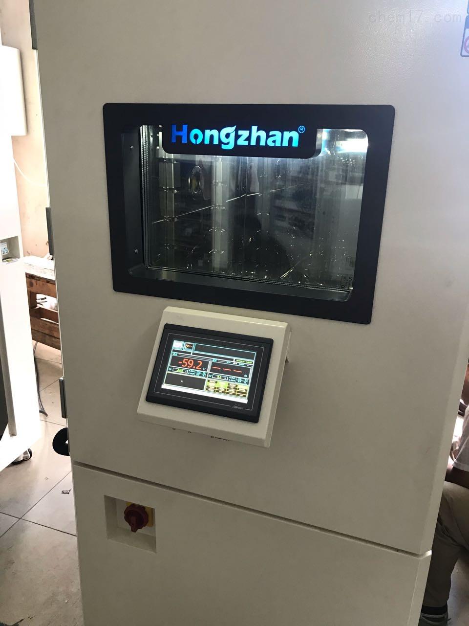 武汉高低温箱标准参数