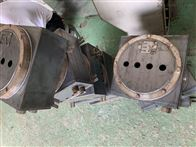 非標IP66防爆鐵箱|焊接|銑密封槽防雨