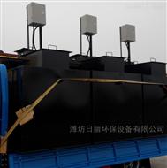 河北 滄州地埋式一體化設備