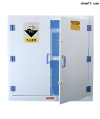 PP酸碱化学品安全柜