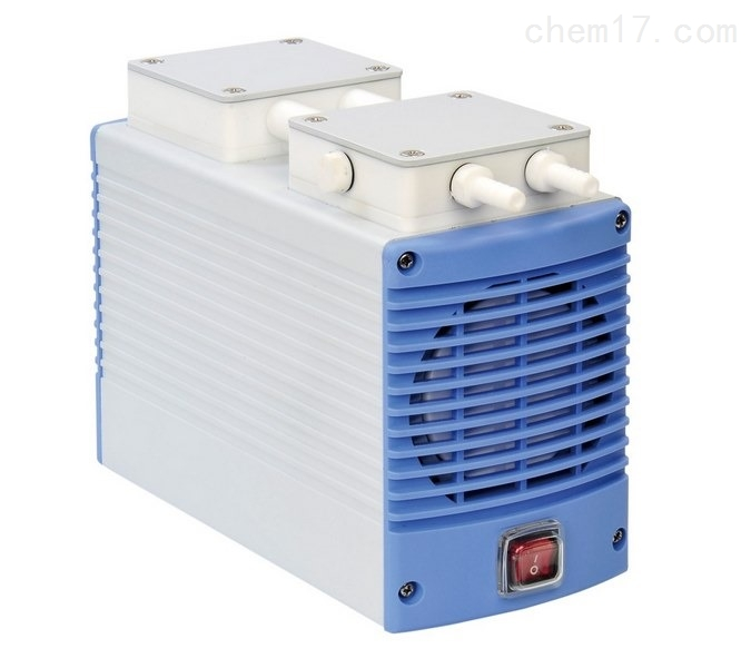 chemker隔膜真空泵