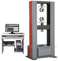 LSK-W5T微机控制万能试验机