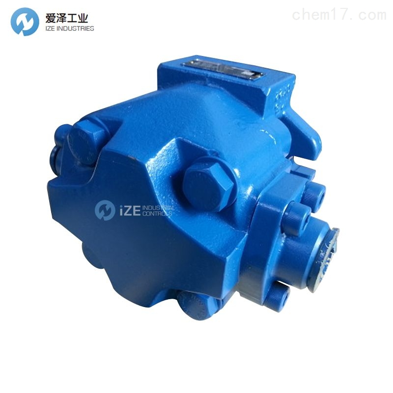 UCHIDA液压泵GXP0-AOC15