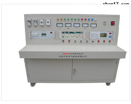 ZD9200F变压器电气特性综合测试台