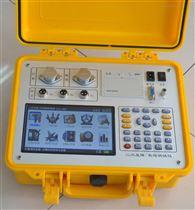 HMQY-C型二次压降及负荷测试仪