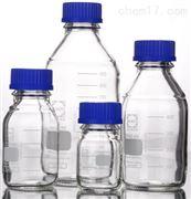 德國Schott肖特50ml-5000ml藍蓋試劑瓶