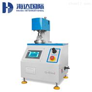 HD-A504-1全自动纸箱耐破度测试仪
