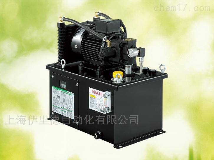 不二越NACHI变频器驱动液压泵站
