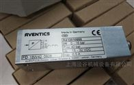 R412010850正品特價安沃馳AVENTICS壓力傳感器