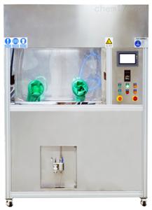 OPGCLA自动清洁度清洗收集设备