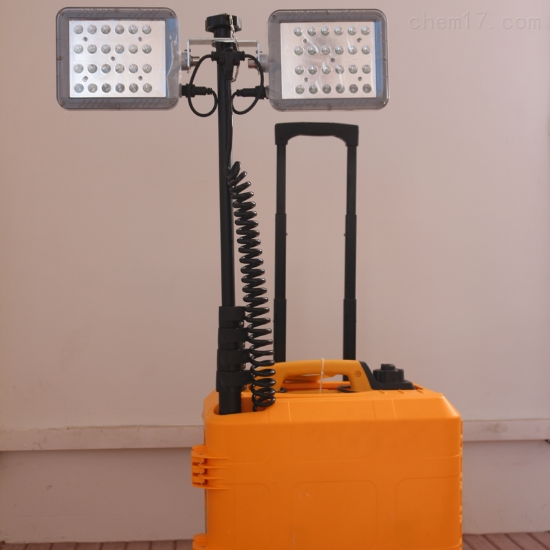 ZW3552铁路抢修大面积泛光应急照明装置