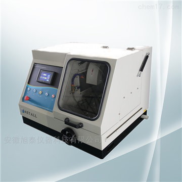 Q-100B型自动切割机