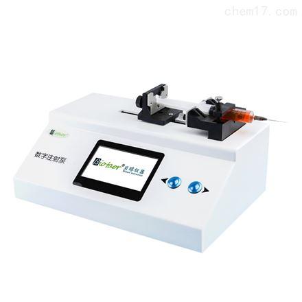 静电纺丝注射泵