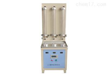 土工膜渗透系数测定仪