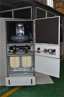 JC-5500上海车间袋式除尘集尘器