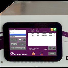 GasMix气体稀释仪