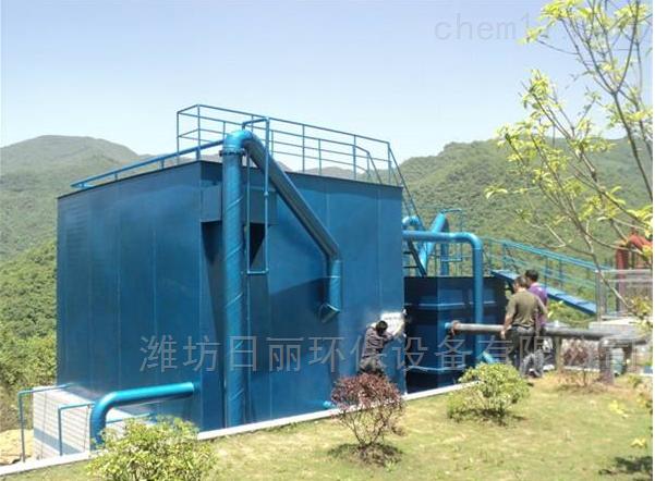 上海絮凝沉淀一体化设备优质生产厂家