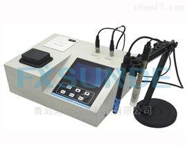 SN-200 COD测定仪 多参数水质检测仪