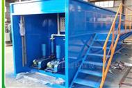 北碚區地埋式一體化汙水處理設備