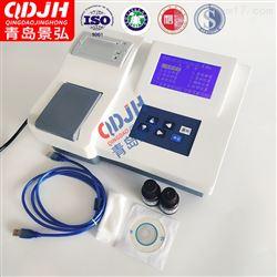 JH-TDLP4/8CODMn检测仪重庆多参数水质测定仪
