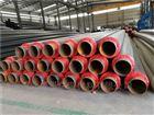 聚氨酯保温钢管价格,直埋架空蒸汽保温管