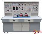 KH-XJD04电动汽车电机基础实验平台