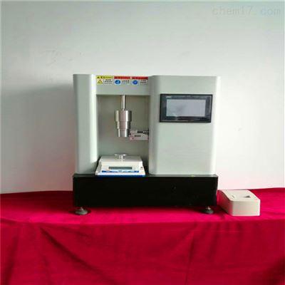 FT-102BA中药颗粒粉末流动性分析仪安装步骤