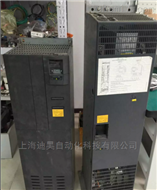 西门子250KW变频器MM430面板无显示维修
