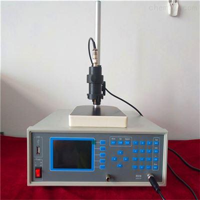 四探针方块电阻测试仪怎么用