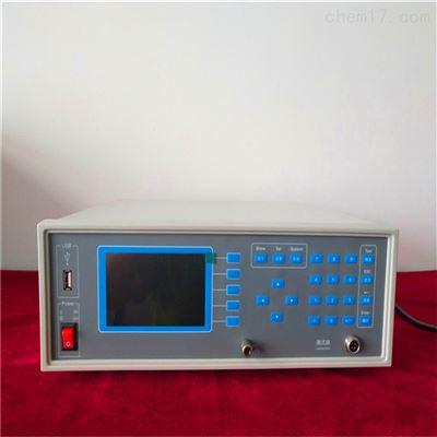 低阻双电四探针测试仪