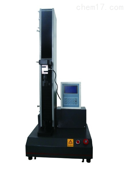 TLS-5液晶显示电子弹簧试验机